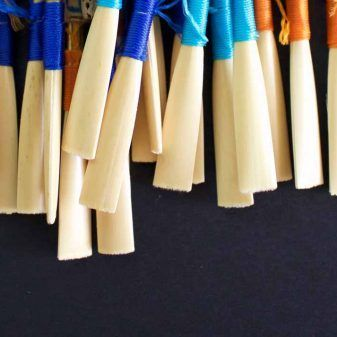 Student Reeds & Cane