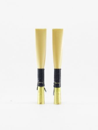 Blank oboe d'amore reed
