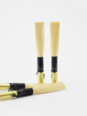 oboe d´amore reed