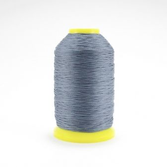 Gray thread for reeds